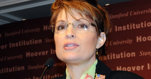 sarah_palin by Basharepublican, on Flickr