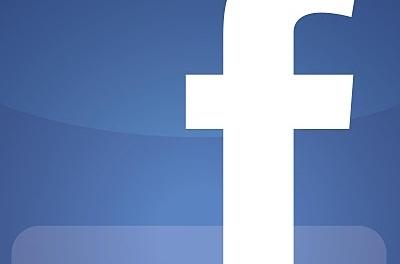 Facebook Logo. Click to go to Facebook.com